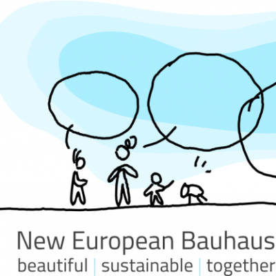 Contribute for a sustainable and inclusive future with the New European Bauhaus info session
