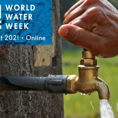 The World Water Week 2021 has ended bringing under the spotlight unseen global challenges to overcome