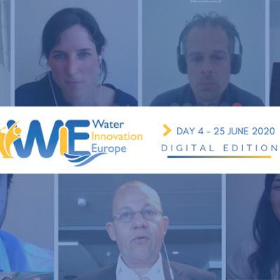 Water Innovation Europe Day 4: A Water-Smart Society for protecting aquatic biodiversity and habitats